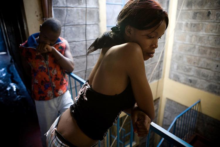 ethiopian prostitutes in nairobi