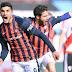 Fecha 27: San Lorenzo 2 -River Plate 1
