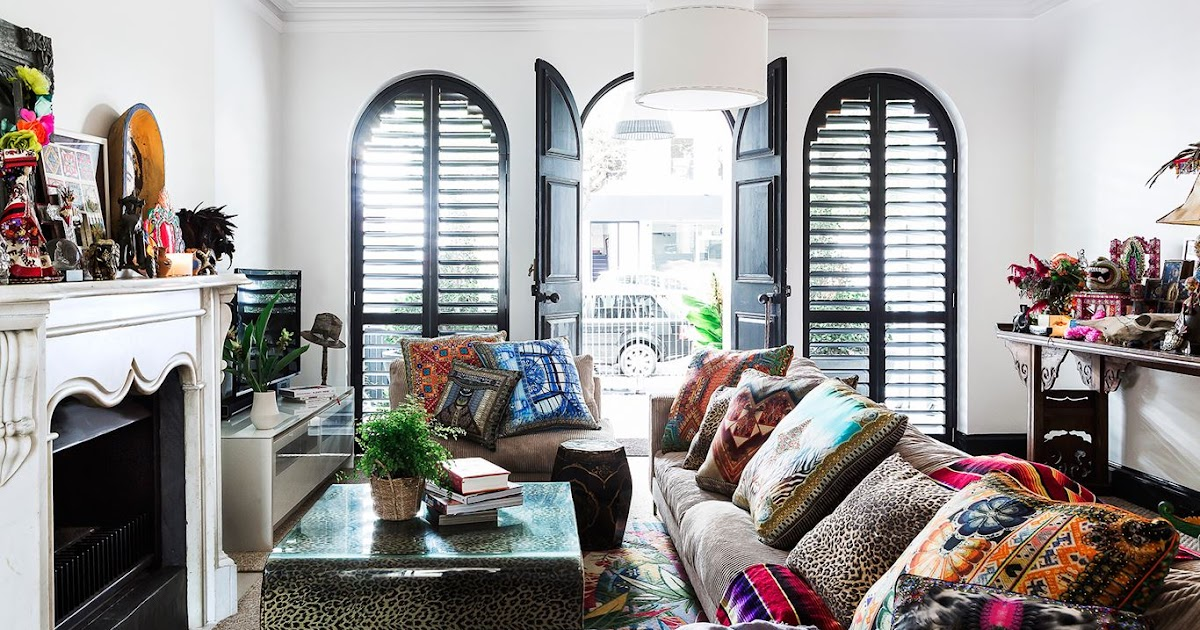 ramsdens home interiors decordemon the eclectic home of designer camilla franks 14667