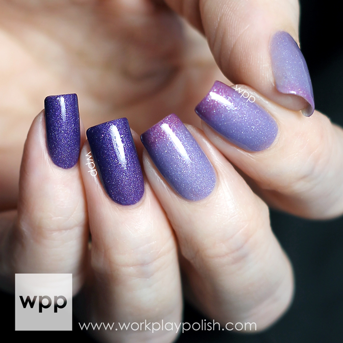 Polished by KPT Color Me Purple