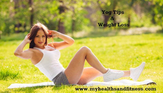 Yoga Tips for Weight Loss