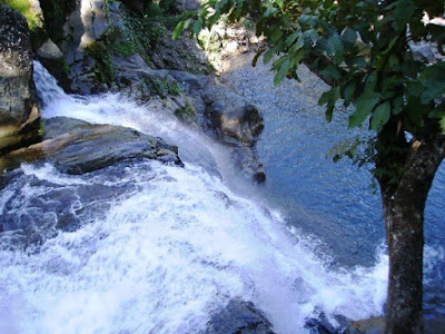 Suhom Waterfall, Aceh3
