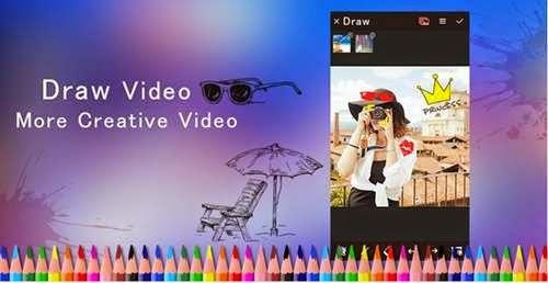 Memotong dan Menggabungkan 2 Video Di Android