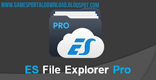 Download Free Es File Explorer Pro APK