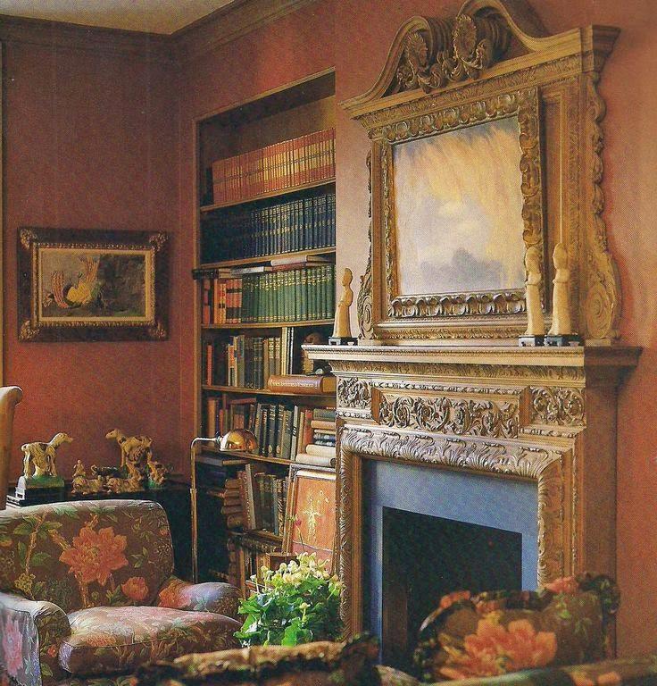 Taylor Park Apartments: Michael Hampton: Feeling Bookish