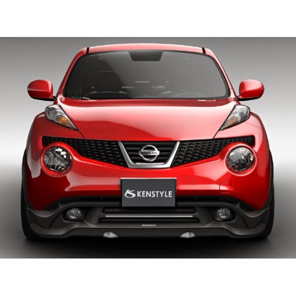 Body Kit Nissan Juke Kenstyle