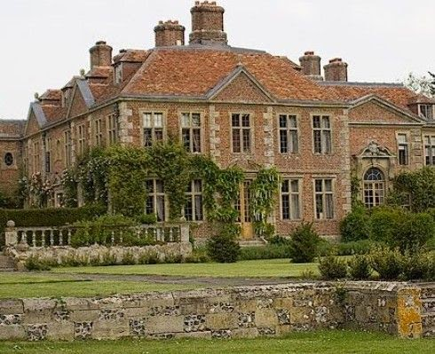 Heale House M. Woodford, Wiltshire , location del film Ritratto di signora