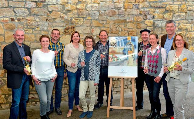 RS Rheinhessen Silvaner - die Winzer des Weinjahrgangs 2015