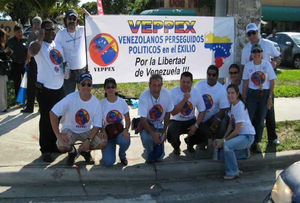 Veppex: Tiranía de Maduro no merece un diálogo con la oposición
