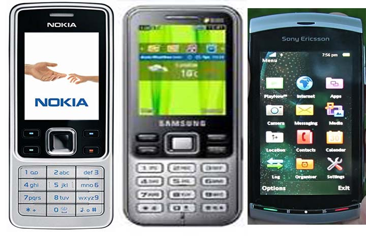 What is Symbian OS ? Nokia Mobile Phone's OS - Samahar