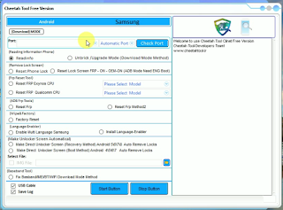 Cheetah Tool Free Version Latest Free Download