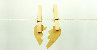 Part 2 cerpen percintaan berjudul Kandas
