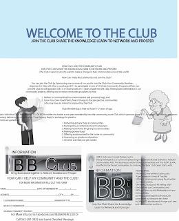 Basic Individual Club Membership (BICM)