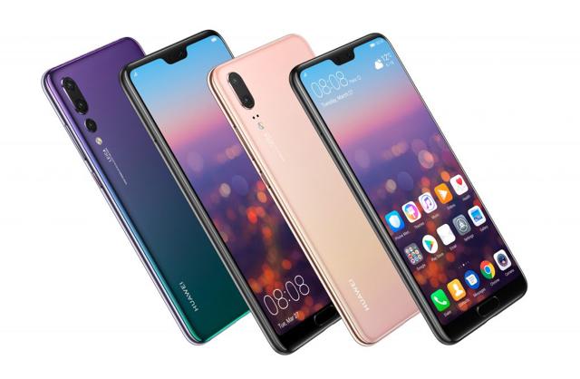 Huawei P20: El mejor smartphone del 2018