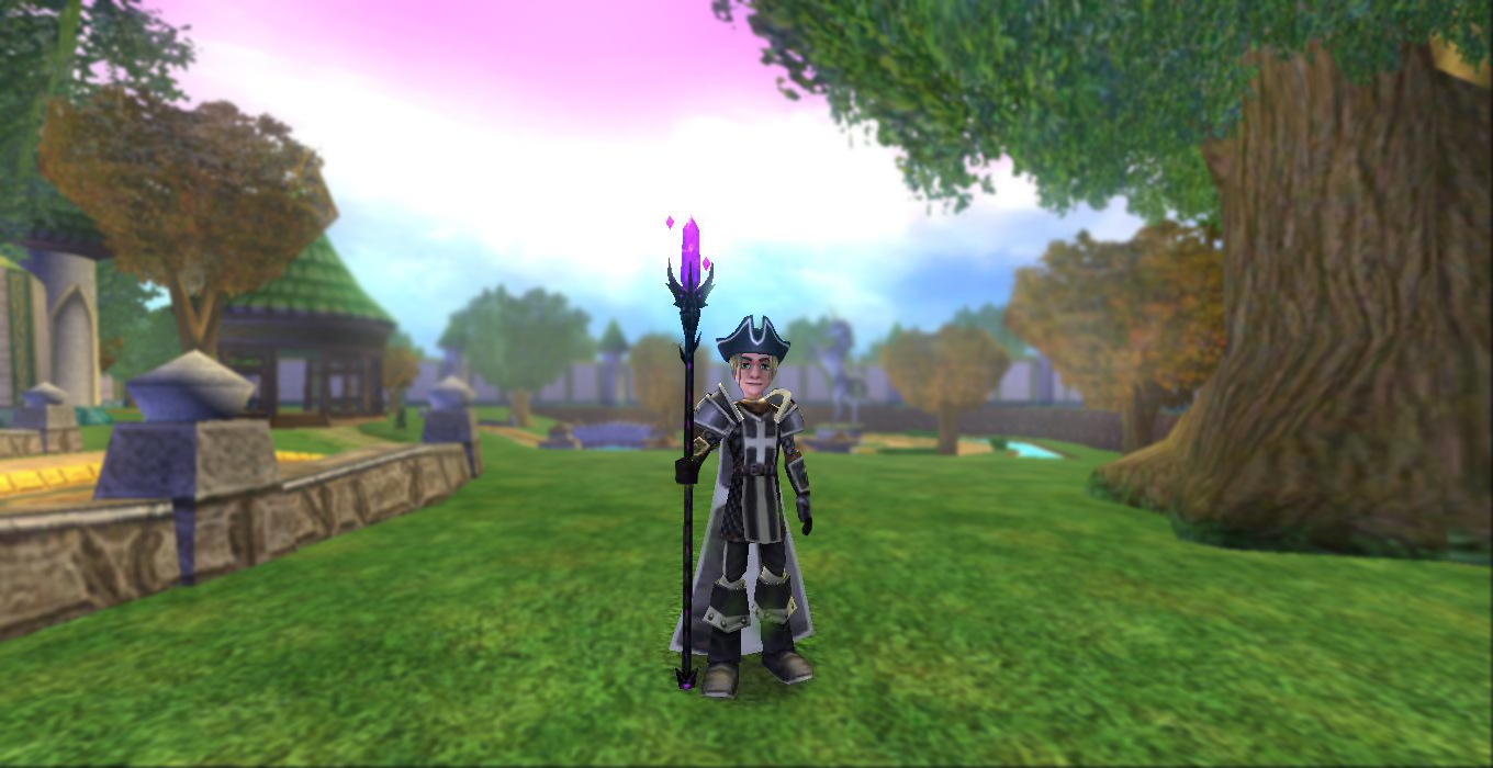 Inside Look at the Test Realm Updates - Swordroll's Blog | Wizard101