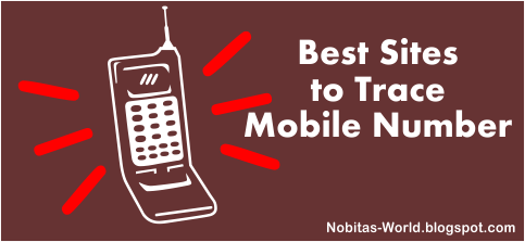 Best sites to trace mobile number