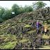 Sejarah Situs Gunung Padang Termegah, Terbesar dan Tertua di Masa Prasejarah Dunia