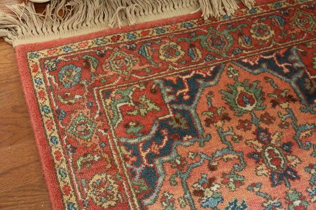 Karastan Oriental Wool Rug