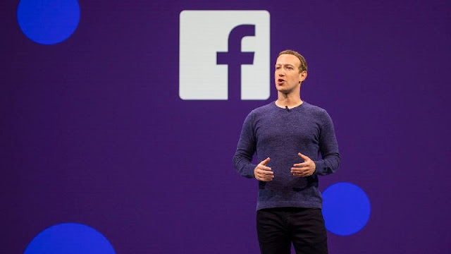 Mantan pendiri, Chris Hughes, Menyeru Facebook Dibubarkan