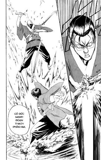 Gintama Chap 116 page 18 - Truyentranhaz.net