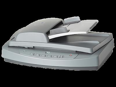 HP Scanjet 5590 Scanner Driver Download