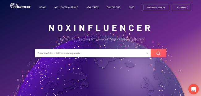 NoxInfluencer Review