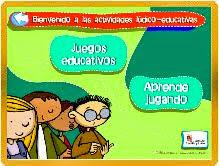 JUEGOS Y ACTIVIDADES EDUCATIVAS