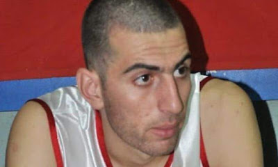 Late Sameh Srour