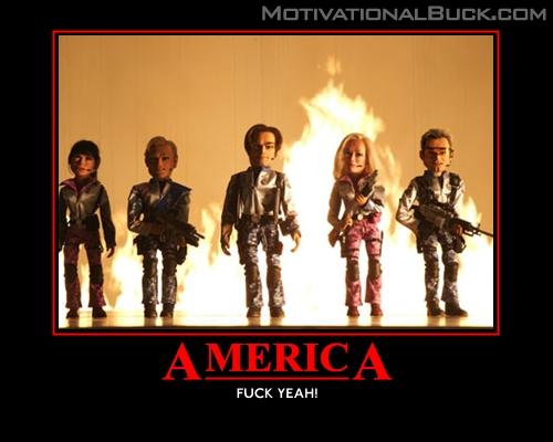 Team American Fuck Yeah 62