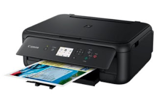 Canon PIXMA TS5151 Driver and Manual Download
