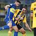 Λαμπρόπουλος: «Ο σύλλογος έχει πάει σε άλλο επίπεδο, θα δουλέψουμε στη διακοπή»
