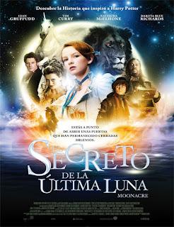 El secreto de la última luna (2008) | DVDRip Latino HD GDrive 1 Link
