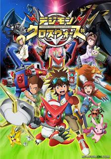 Digimon Adventure SS6