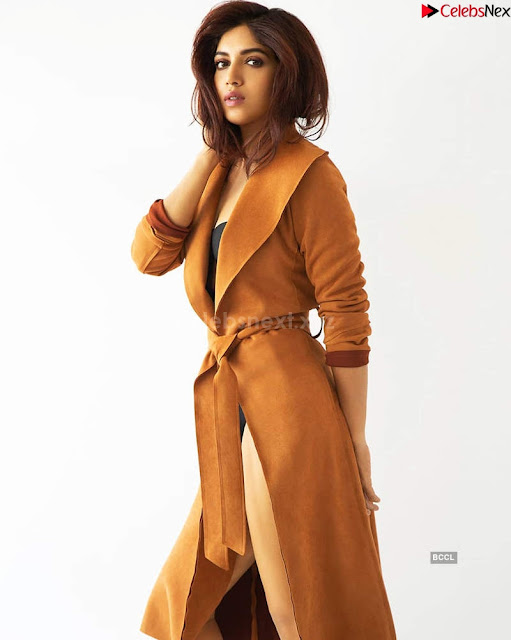 Bhumi Pednekar ultra glam avatar ~ .xyz Exclusive 007.jpg