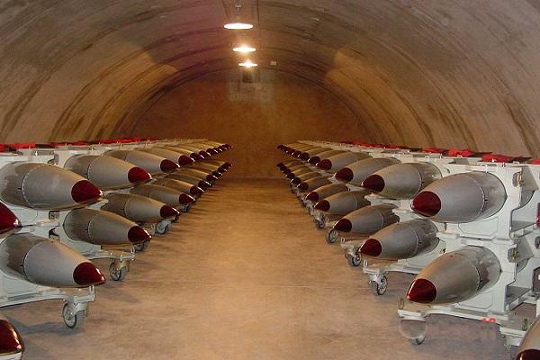 Η κρυφή ατζέντα του ΝΑΤΟ: Τι κρύβεται πίσω από τις ασκήσεις με αμερικανικά πυρηνικά στη Γερμανία