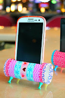 http://theseamanmom.com/easy-diy-phone-holder-with-toilet-paper-rolls/