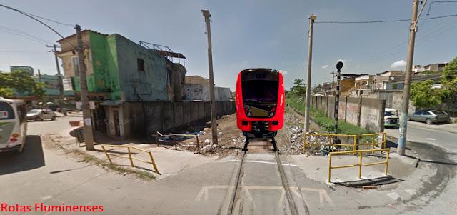 VLT  e BRT da Pavuna ao Arco Metropolitano são apontados em estudo encomendado