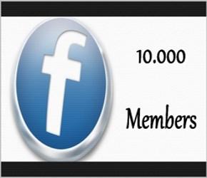 زيادة عدد الأعضاء فى جروب الفيسبوك 2016