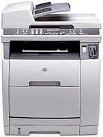 HP Color LaserJet 2800 Series Driver & Software Download