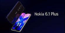 Cara Hard Reset Nokia 6.1 Plus Lupa Pola dan Sandi