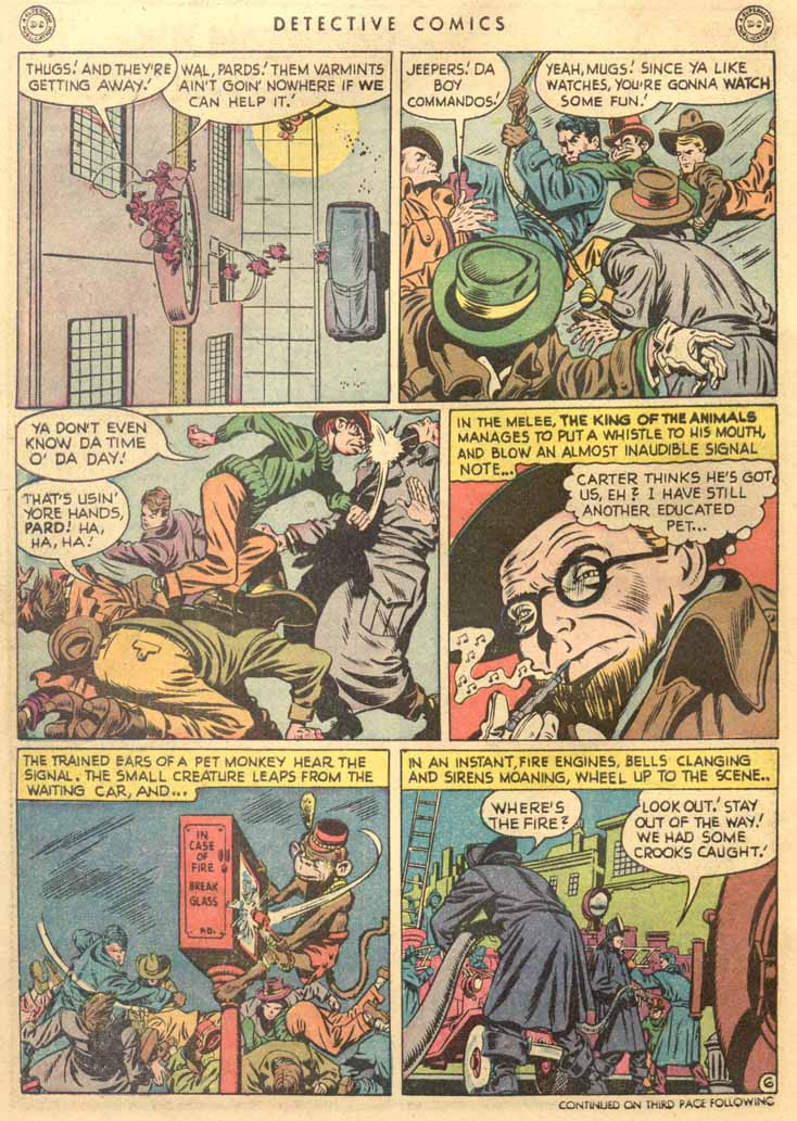 Detective Comics (1937) 148 Page 41
