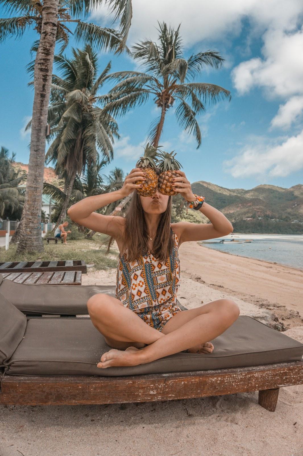 Seychelles, travel girl, Seychelles island, paradise island, Seychelles vacations, Praslin Island, amazing beach, travel women