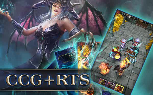 Heroes of Night Mod Apk 3