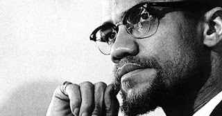 The Malcolm X Scholarship