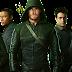 PNG ARROW (Arqueiro Verde, Oliver Queen, season 1, 2, 3, 4 and 5)
