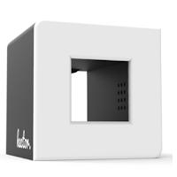 Un cube connecté qui mesure la température et l'humidité