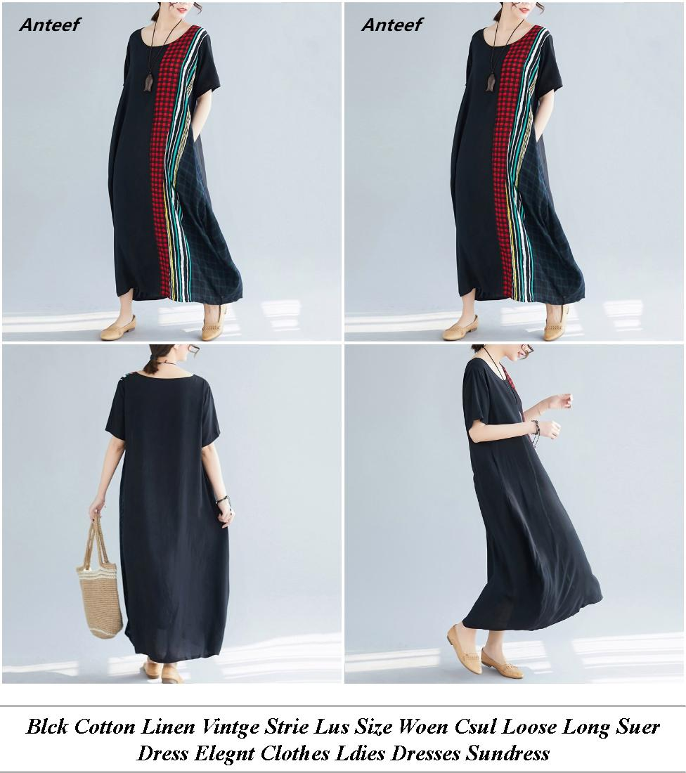 Casual Dresses - Online Sale - Mini Dress - Cheap Designer Clothes