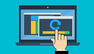 Cara Mengatasi Laptop Lemot/lambat paling efektif