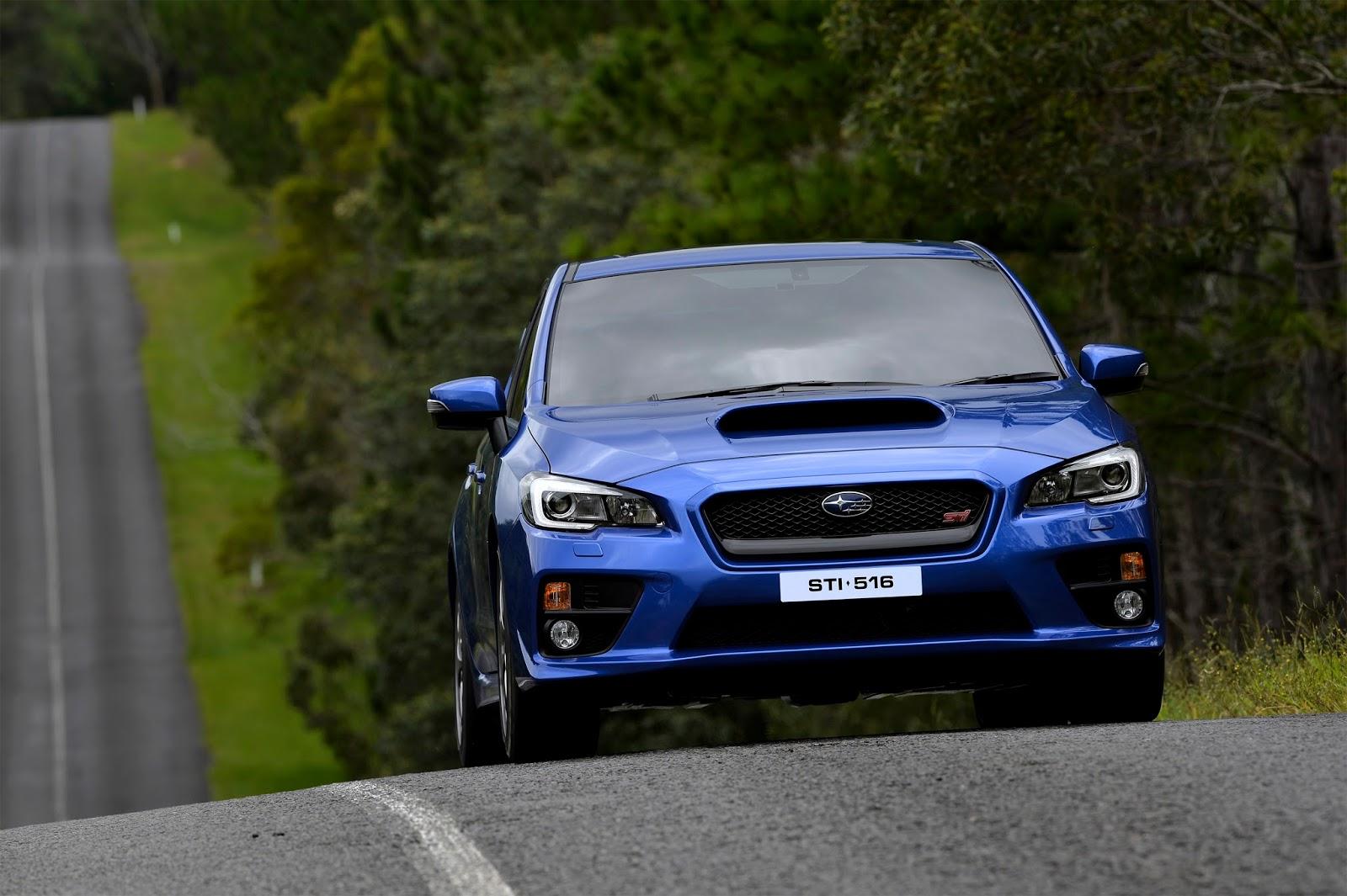 15WRXSTI 1010PP Καλύτερο σπορ σεντάν έως €50.000 το Subaru WRX STI Subaru, Subaru Impreza, Subaru Impreza WRX, Subaru Impreza WRX STI, Subaru WRX STI