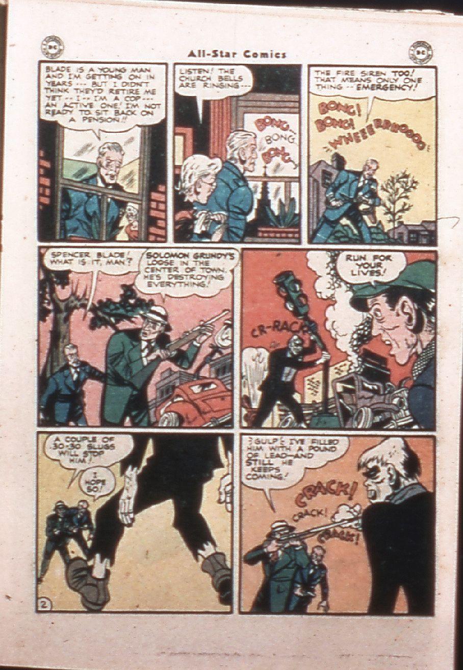 Read online All-Star Comics comic -  Issue #33 - 25